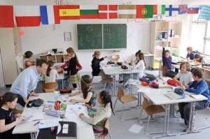 Activity-based learning in India