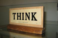 Think! Música, libertad y Montessori
